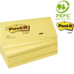 BLOCCO 100fg Post-it®...