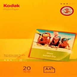 Kodak Photo Gloss 180gr A4...