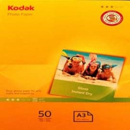 Kodak Photo Gloss 180gr A3...