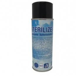 STERILIZE Spray...