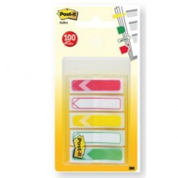 SET 100 Post-it® Index...