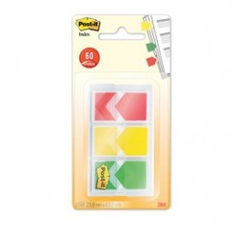 SET 60 Post-it® Index...